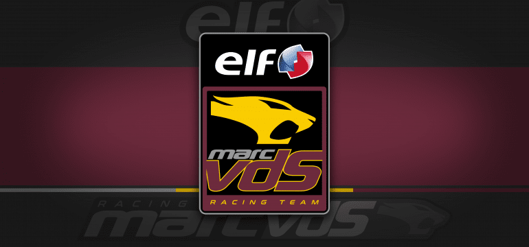 ELF becomes the title sponsor of Marc VDS Racing Team