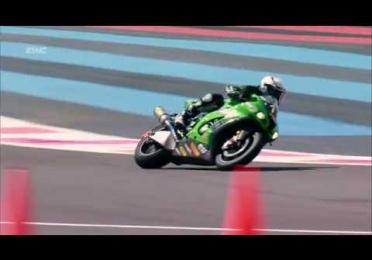 FIM EWC Bol d'Or 2018 Highlights with Kawasaki and ELF!