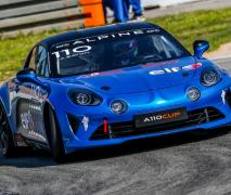Alpine A110 Cup - Germany